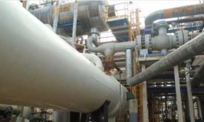 Rehabilitación de la Planta de Amoníaco, Cosoleacaque