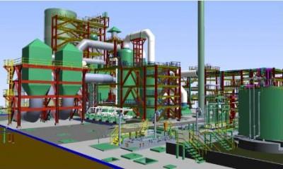 Ingeniería de Detalle Unidades WSA y ASC, Refinería Talara
